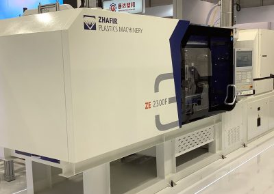 ZERES 3 Series at K2019